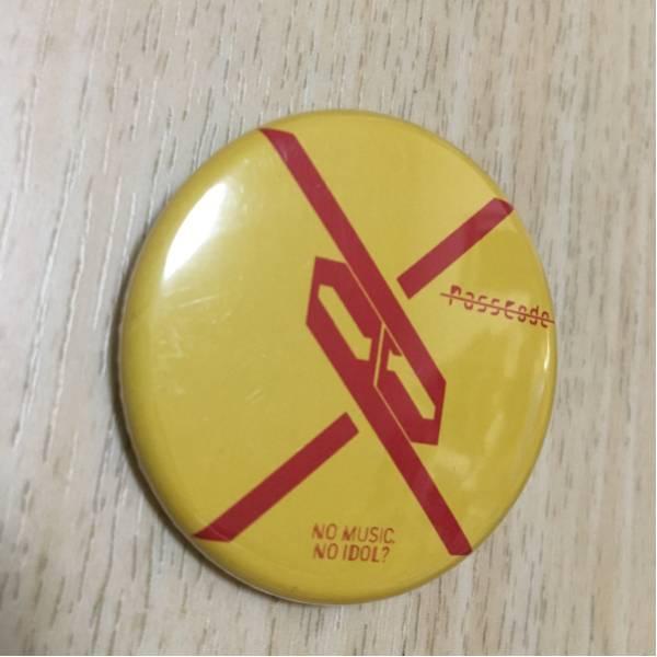 パスコード passcode アイドル タワーレコード タワレコ 非売品 購入特典 バッチ バッジ 今田夢菜 ラウド ピコリーモ シャウト