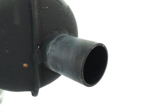 ジャンク BAYBIT ベビット T40B KNK 水冷 ガソリン エンジン Y2475922_画像7