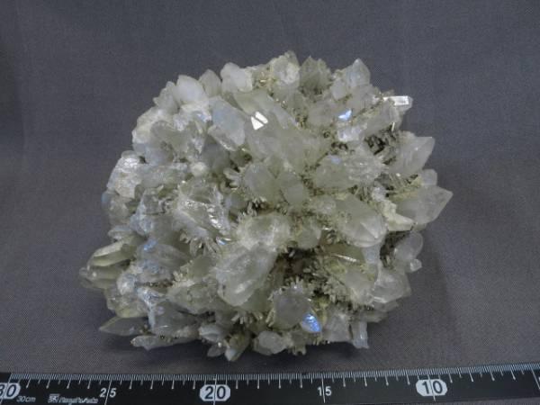 山口県 防府市産 鉱石 水晶