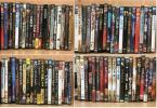 洋画 DVD 古い物「怒りの葡萄」~最近の物「ダイ ハード」