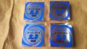 ノリタケ/100mm/ディスクグラインダー用/切断砥石/スーパーリトル/2.3/105mm/40枚/10入り4箱/未使用新品