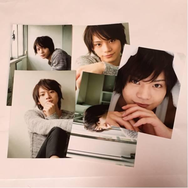 【美品】佐藤流司 生写真 15枚セット