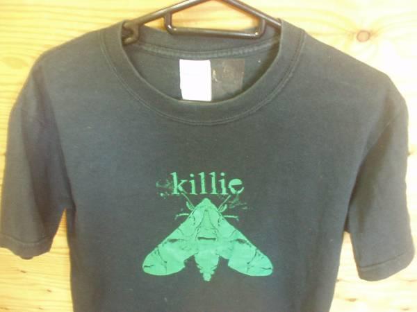 killie Tシャツ サイズS 検 激情エモ ハードコア envy