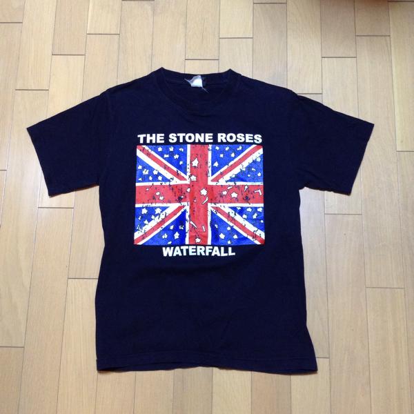 THE STONE ROSES ストーン・ローゼス Tシャツ