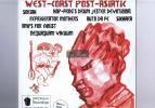 【 LP 】試聴可 新品同様 Various - West-