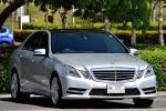 E350 BlueEFFICIENCY avant AMG sport PKG radar PKG panorama roof 1 owner car
