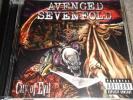 Avenged Sevenfold / City of Evil '05年作