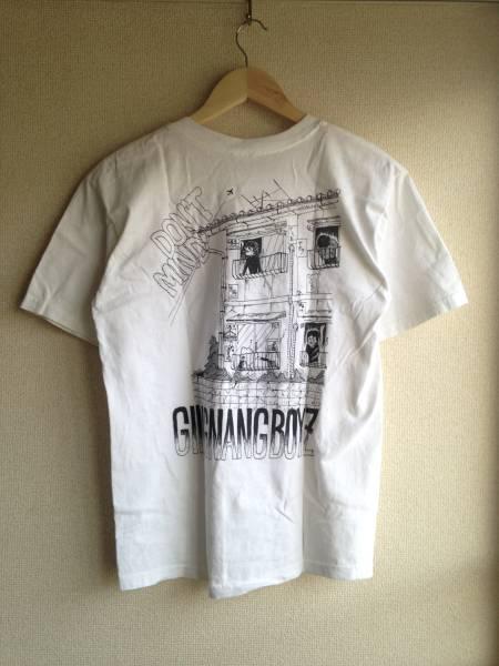 送料164円 銀杏BOYZ Tシャツ GOING STEADY ゴイステ 峯田和伸 3
