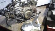 SDR200実動エンジン・長期保管品