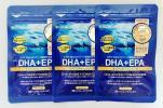 即決★シードコムス DHA+EPA オメガ3系α-リノレン酸 30粒×3袋(約3ヶ月分)モンドセレクション金賞受賞 天然マグロ100%