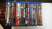 BD ブルーレイ ディスク 大量おまとめ261本 アクション映画多数