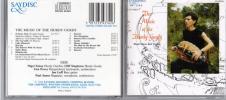 Music of the Hurdy-Gurdy / Nigel Eaton 5013133437426