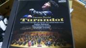 プッチーニ 『トゥーランドット』 バッティストーニ指揮 東京フィルハーモニー交響楽団