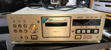 再熱!カセットテープ 名機 ティアック TEAC V-6030S 要修理
