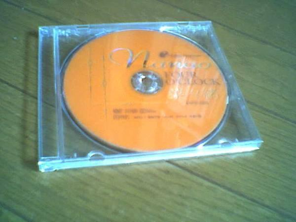 菜々緒 FOUR O'CLOCK DVD グッズの画像
