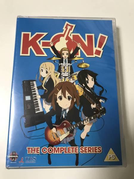 けいおん! 1期 DVD-BOX 全12話+番外編2話, 327分 グッズの画像