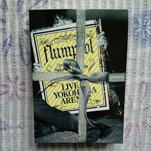 flumpool 横浜アリーナ2010☆ ライブグッズの画像