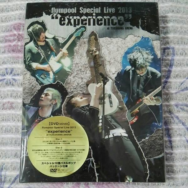 flumpool 2013年 横浜アリーナ DVD ライブグッズの画像