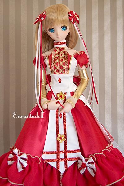La Gozadera☆ドルフィードリームの服 DD M胸☆_画像2