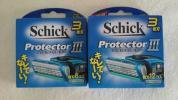 【送料込! 激安!】シック Schick プロテクター Pr