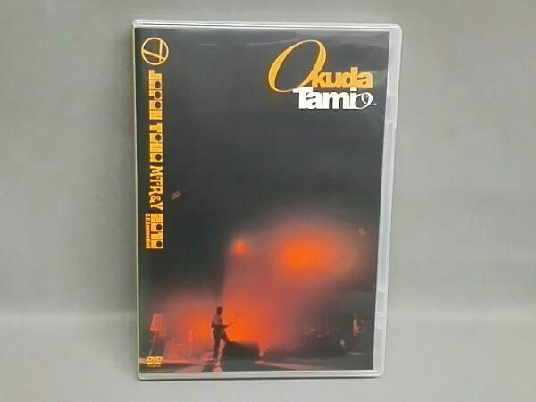 奥田民生/OKUDA TAMIO JAPAN TOUR MTR&Y 2010 2010/12/24 C.C.Lemon Hall ライブグッズの画像