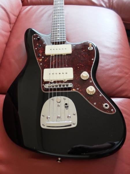 FenderMexico JazzMaster ClassicPlayer