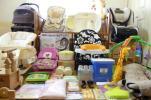 ◆大量◆豪華◆出産準備セット◆電動ラック/ロングユース チャ