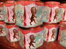 エリザベス女王最長在位記念【クイーンズ・ブレンド250g特別缶】お茶会するライオンとユニコーン~フォートナム&メイソン