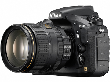 【送料無料】 未使用 Nikon★ D810 24-120 4G VR レンズキット ニコン