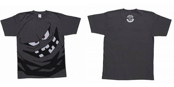 ドラゴンクエストミュージアム モンスターなりきり Tシャツ ばくだんいわ メンズフリーサイズ ドラクエミュージアム 新品即決 グッズの画像
