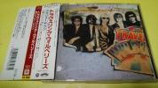TRAVELING WILBURYS☆『VOLUME ONE』☆帯付国内盤☆25P2-2327☆