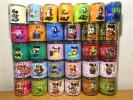 【新品】★ディズニーナノブロック★イベント限定品/完売品/最新版を含む大量88個セット★超レア出品