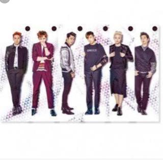 2PM ウヨン GOCRAZY ソウルコン タペストリー 新品未開封