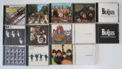 The Beatles/ビートルズ/まとめて14枚