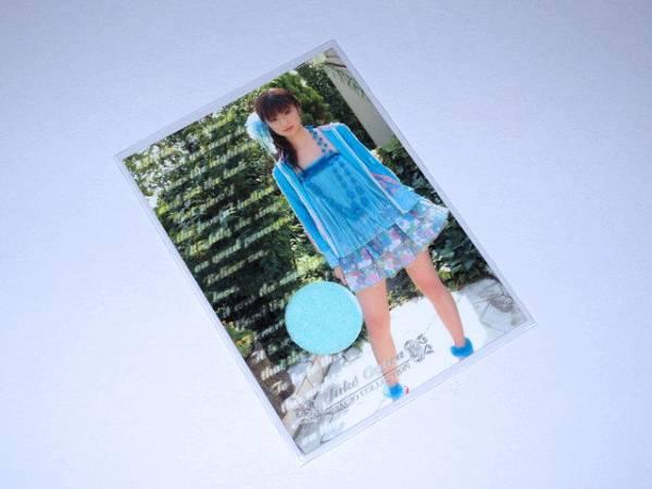 IMAGIO 小倉優子 コスチュームカード Cos-005 192/265 グッズの画像