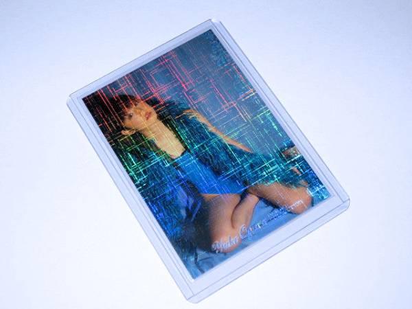 IMAGIO 小倉優子 シリアル入りレアカード(ホロ加工) SP-024 33/70 グッズの画像
