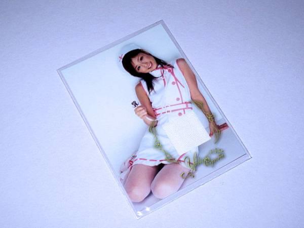 sabra 小倉優子 コスチュームカード COS-05 327/340 グッズの画像