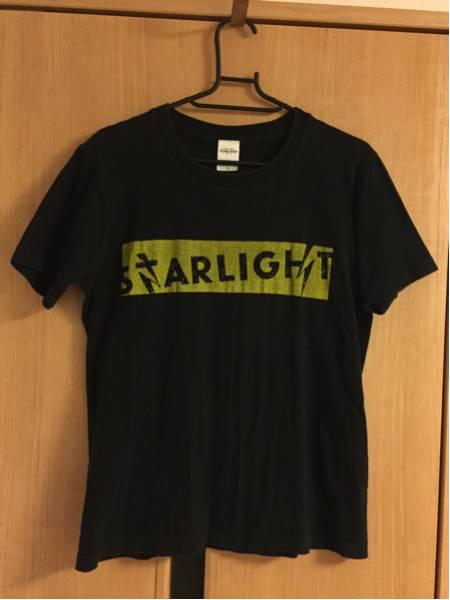 吉井和哉 STARLIGHT TOUR 2015 Tシャツ サイズS THE YELLOW MONKEY イエモン