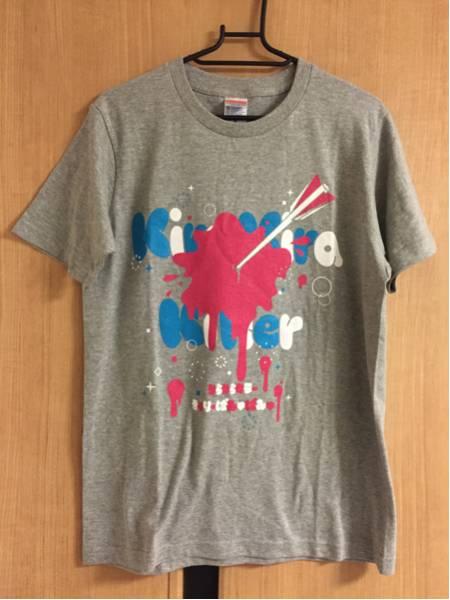 美品 きゃりーぱみゅぱみゅ きらきらキラー Tシャツ サイズM ライブグッズの画像