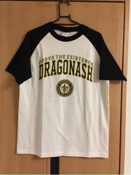 DRAGON ASH REVELATION THAN PHILOSOPHY Tシャツ サイズM ドラゴンアッシュ kj ライブグッズの画像