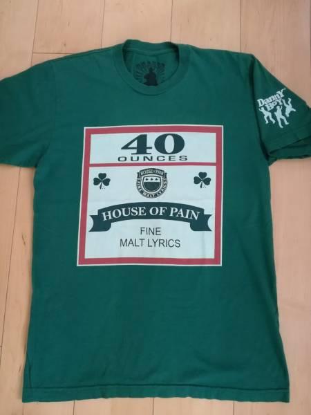 HOUSE OF PAIN ハウスオブペイン Tシャツ cypress hill beast Supreme snoop wu-tang N.W.A. ICE-CUBE 2pac rap tee PUBLIC ENEMY
