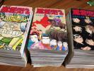 【裁断済・全巻】風雲児たち みなもと太郎 全巻セット(全30巻) 希望コミックス版