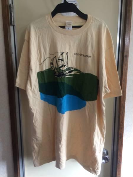 EGO-WRAPPIN'(エゴラッピン)TシャツXL ライブグッズの画像