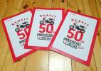 【新品】ホンダ モンキー 50周年 アニバーサリー&スペシャ
