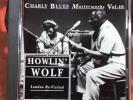 (H) ハウリン・ウルフ Howlin' Wolf★London Re-visited エリッククラプトン スティーヴウィンウッド