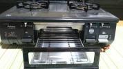 パロマ IC-N900B-R LPガス用 ジャンク品