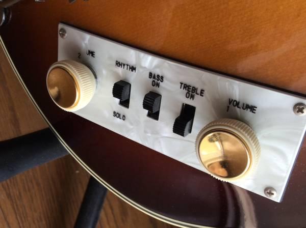 Greco VB グレコ バイオリンベース 1991年製