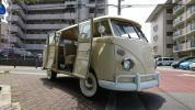 1975 year made Volkswagen Type Ⅱ