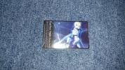 PS2 Fate/stay night [Realta Nua] ラムタラ特典 テレカ