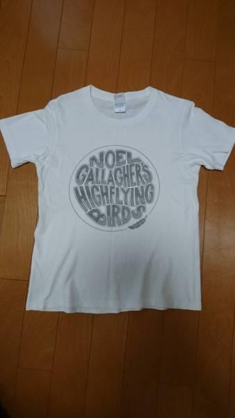ノエル・ギャラガー(NOEL GALLAGHER'S HIGH FLYING BIRDS) 2015年日本武道館来日Tシャツ★Sサイズ